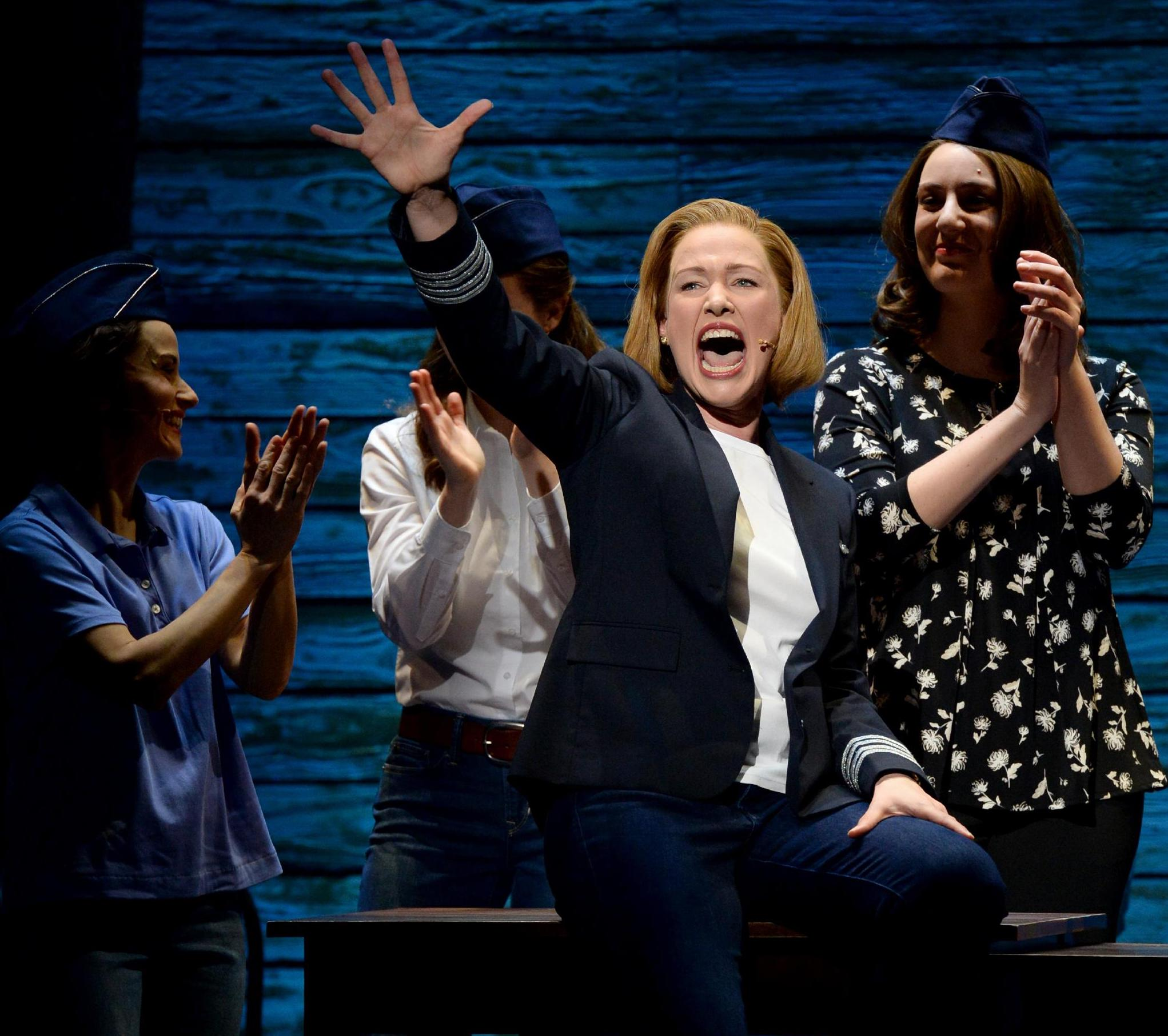"Smooth FM ""'Come From Away' Is A Show You Need To See But Bring Tissues"""