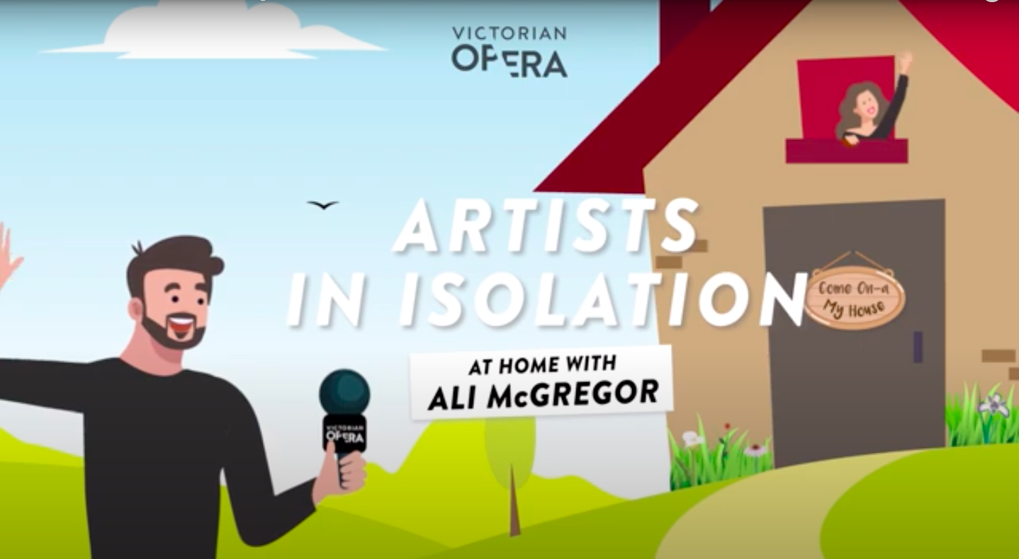 "WATCH FULL VIDEO ""Victorian Opera: Artists in Isolation – ALI MCGREGOR"""